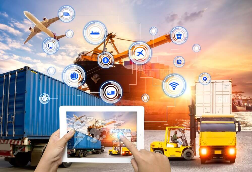 Know How Blockchain Impacts Freight Transport And Supply