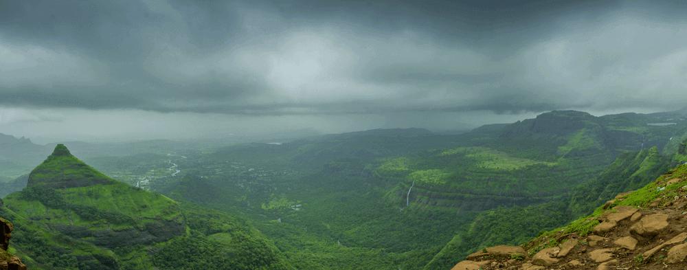 Lonavala, Khandala Maharashtra