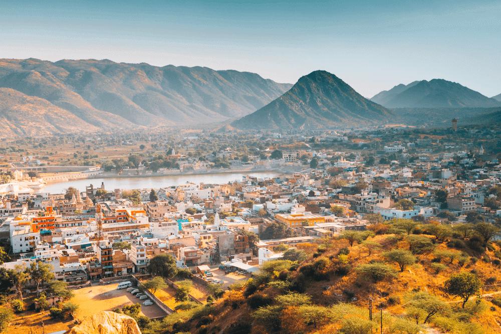 Pushkar Rajasthan