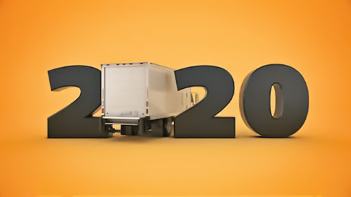 Logistics Industry In 2020