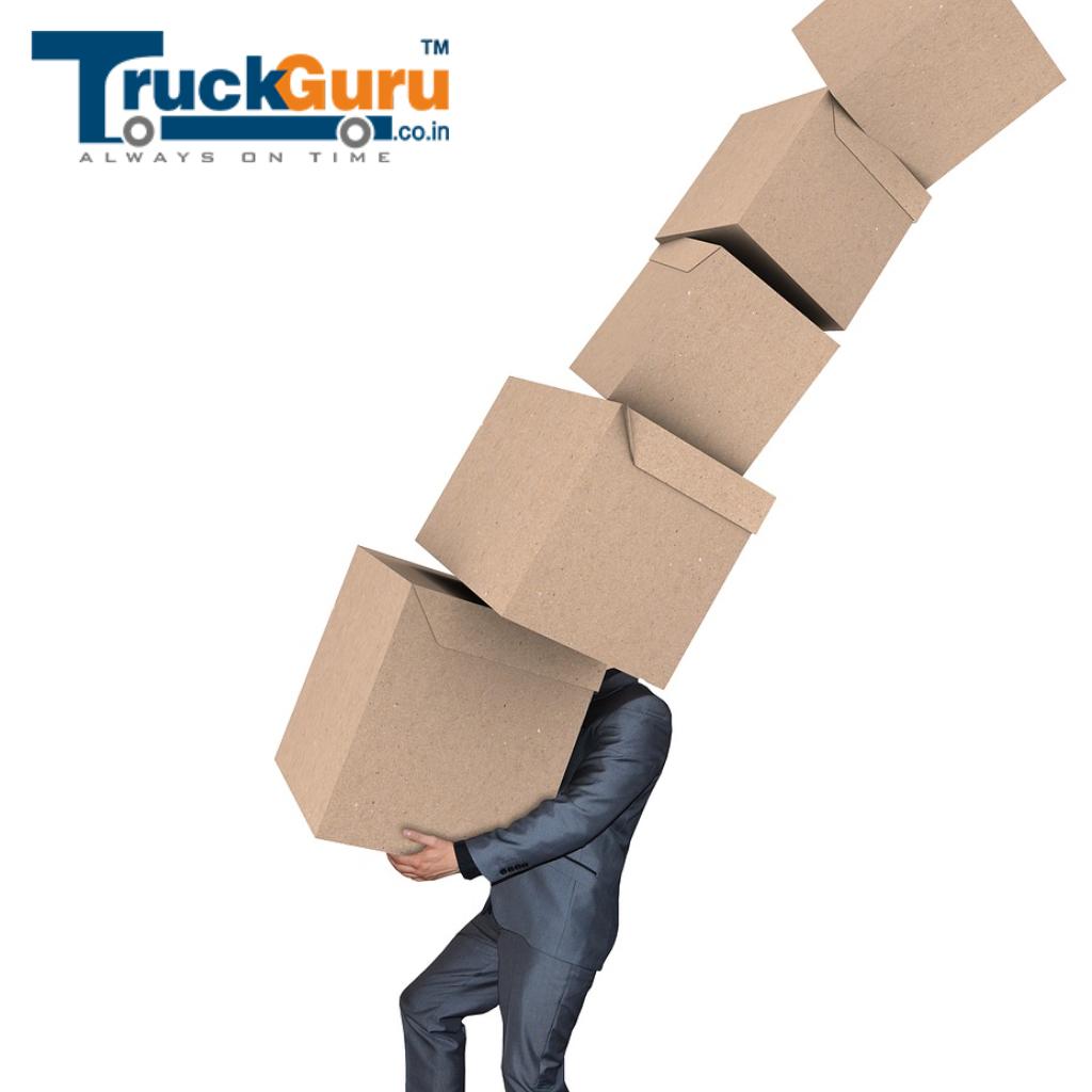 TruckGuru Moving services